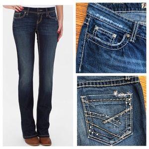 BKE 28x33.5 Stella Bootcut Jeans